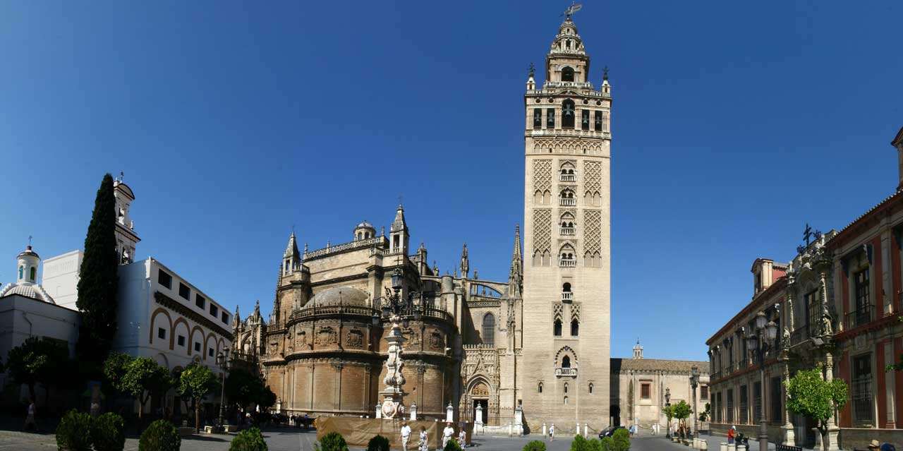 Best Tour From Seville To Granada